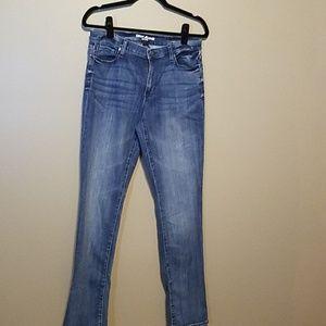 DKNY Soho Skinny Jeans
